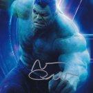 Mark Ruffalo in-person autographed photo