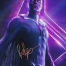 Paul Bettany in-person autographed photo