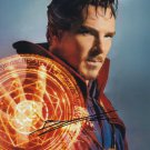 Benedict Cumberbatch in-person autographed photo