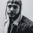 Post Malone in-person autographed photo