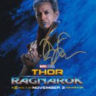 Jeff Goldblum in-person autographed photo