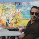 Ryan Gosling In-person Autographed Photo