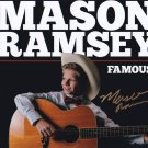Mason Ramsey in-person autographed photo