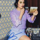 Camila Mendes In-person Autographed Photo