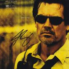Josh Brolin in-person autographed photo