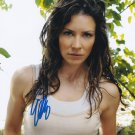 Evangeline Lilly In-person Autographed Photo
