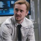 Tom Felton In-person Autographed Photo