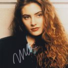Madchen Amick In-person Autographed Photo