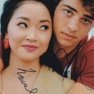 To All the Boys I've Loved Before autographed Cast Photo