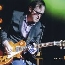 Joe Bonamassa in-person autographed photo
