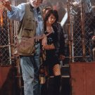 George A. Romero in-person autographed photo