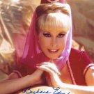 Barbara Eden in-person autographed photo
