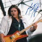 Meat Loaf in-person autographed photo (Meatloaf)