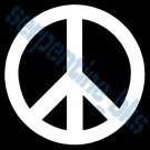 Peace Sign Car Vinyl Window Bumper Decal Sticker