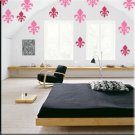 221 Fleur de les Vinyl Wall Décor Dot Stickers