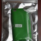 default case Ipod Touch 4 protector holder green