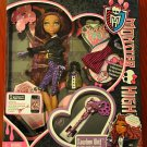 Monster High Sweet 1600 Clawdeen Wolf Doll Daughter of the Werewolf