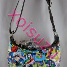 NEW Tokidoki Sorriso hand bag purse Celebrazione new years