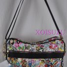 Tokidoki Imagini bag in discoteca purse messenger laptop latte s