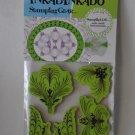inkadinkado Stamping Gear Elegant Flourishes stamp set 65-32002