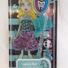 Monster High Lagoona Blue Fashion Pack dress purse shoes Daughter of the Sea Monster