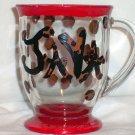 Java - Diva Coffee Mug
