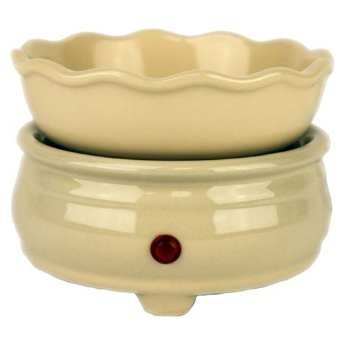 3 IN 1 CANDLE OIL AND TART WARMER
