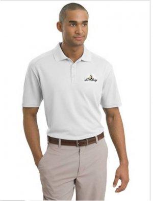 SMALL - LA BRAG NIKE GOLF - Dri-FIT Classic Sport Shirt