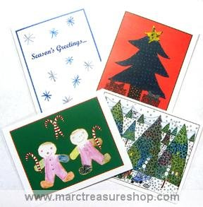 Holiday Cards - Item# HDP-0901