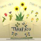 Thank You Cards - Item# TYP-0901