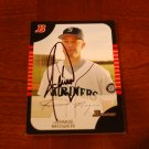 2005 Bowman Jaime Moyer