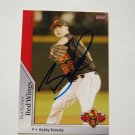 2008 Choice Red Wings Bobby Korecky