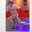 2008 TriStar Projections Reflectives Jed Lowrie