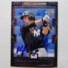 2008 TriStar Prospects Plus Kyle Higashioka