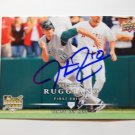2008 Upper Deck First Edition Justin Ruggiano