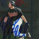 2000 Bowman Chrome Darnell McDonald Autograph