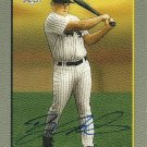 2006 Topps Turkey Red Brian Anderson Autograph