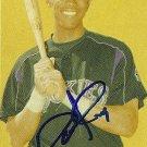 2006 Bowman Heritage Dexter Fowler Autograph