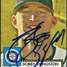 2006 Topps '52 Bobby Livingston Autograph