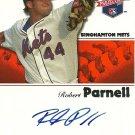 2008 TriStar Projections Robert Parnell Autograph