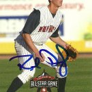 2009 Choice International League All-Stars Brent Dlugach Autograph