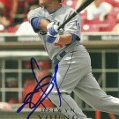 2008 Upper Deck Seires 2 Delwyn Young Autograph