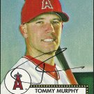 2006 Topps '52 Tommy Murphy Autograph