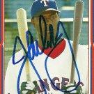 2005 Topps Update John Mayberry Jr. Autograph