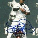 2009 Choice International League All-Stars Jorge Padilla Autograph