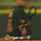 2010 Choice Red Wings Tom Nieto Autograph