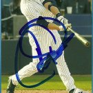 2009 Topps Series 1 Cody Ransom Autograph