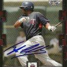 2008 Tristar Prospects Plus Tyler Ladendorf Autograph
