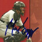 2006 Justifiable Max Sapp Autograph