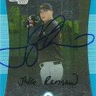 2008 Bowman Chrome Jake Renshaw Autograph